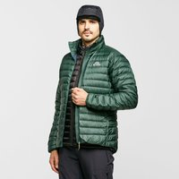 Mountain Equipment Men's Earthrise Jacket, Green/KHK