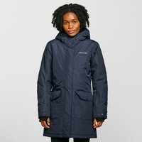 Didriksons Women's Bliss Parka, Navy/NVY$