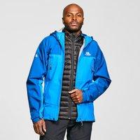 Mountain Equipment Mens Rupal Jacket, Blue