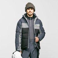 Dare 2B Men's Denote Waterproof Insulated Ski Jacket, BLK/BLK