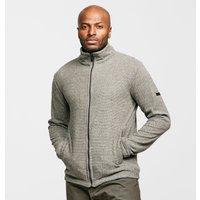 Regatta Men's Esdras Full-Zip Fleece, Grey/GRY