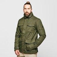 Regatta Mens Eneko Waterproof Insulated Jacket - Khaki/Khk, khaki/KHK