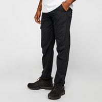 FreedomTrail Mens Nebraska Trousers, BLACK/BLACK