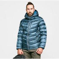 Montane Men's Anti-Freeze Down Jacket, Blue/MBL
