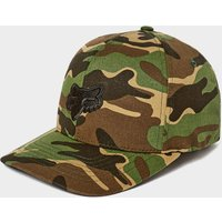Fox Men's Legacy Flex Cap, Khaki/Khaki