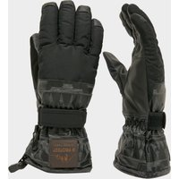 Protest Men's Carlo Gloves, Black/BLK