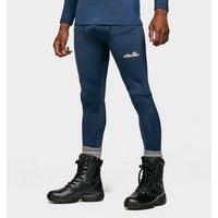 Ellesse Men's Dixon Baselayer Pants, Navy
