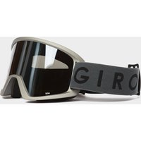 GIRO Kids' Semi Goggle, Grey/DGY
