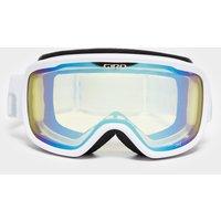 GIRO Cruz Goggles, White/WHT