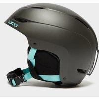 GIRO Women's Ceva Snow Helmet, Black
