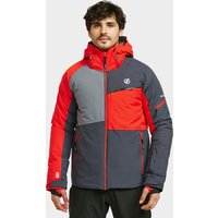 Dare 2B D2B M SUPRCELL JKT, GRY/GRY