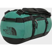 The North Face Base Camp Duffel Bag (Extra Small), Green/GRN