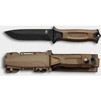 Gerber Strongarm Fixed Knife, BLACK/BLACK