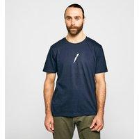DUCO Unisex Climbing T-Shirt, Blue