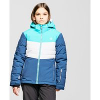 Dare 2B Kids' Freeze Jacket, Blue/Blue