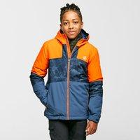Dare 2B Kids' Cavalier Ski Jacket, Orange/ORG
