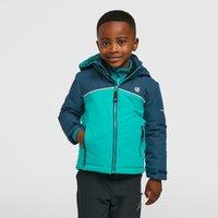Dare 2B Boys Impose Ski Jacket - Blue/Blu, Blue/BLU