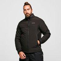 Craghoppers Mens Nerva Softshell Jacket, Black/BLK