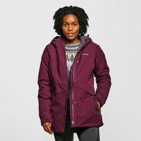 Craghoppers Womens Cadbeck Thermic Jacket - Purple, Purple