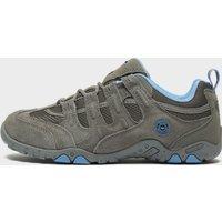 Hi Tec Men's Quadra Classic Shoes, GREY/GREY