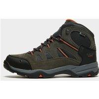 Hi Tec Men's Bandera II Walking Boot, Grey/DGY