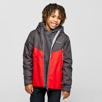 Craghoppers Kids' Haider Jacket, Red