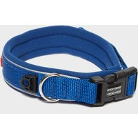 Ezy-Dog Classic Neo Collar Small - Blue, Blue