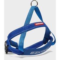 Ezy-Dog Quick Fit Harness (Large) - Blue, Blue