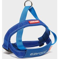 Ezy-Dog Quick Fit Harness (Medium) - Blue/Mbl, Blue/MBL