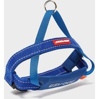 Ezy-Dog Quick Fit Harness Small - Blue, Blue