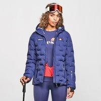 Ellesse Women's Yarnold Ski Jacket, Navy