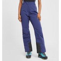 Ellesse Women's Altweggs Ski Pants, Purple