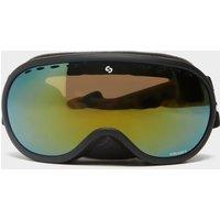 Sinner Vorlage Ski Goggles - Black/Blk/Org, Black/BLK/ORG