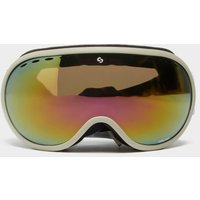 Sinner Vorlage Ski Goggles - Grey/Lgry/Red, Grey/LGRY/RED