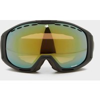 Sinner Mohawk Ski Goggles, Black/Orange