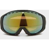 Sinner Mohawk Ski Goggles - Black/Orange, Black/Orange