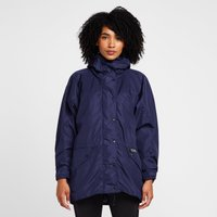 Paramo Women's Cascada Waterproof Jacket, Blue/BLU