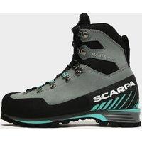 Scarpa Women's Manta Pro Gore-Tex Boot - Grey-Brn, Grey-BRN