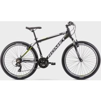 Romet Rambler 6.0 Mountain Bike, Black