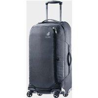 Deuter Aviant Access Movo 60 Wheeled Luggage - Black/Black, Black/Black
