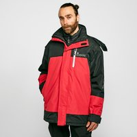 Imax Men's Expert Insulated Jacket - Red, Red