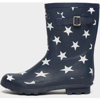 COTSWOLD Badminton Welly, Blue/Navy