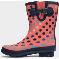 COTSWOLD Women's Paxford Welly, Pink/PNK