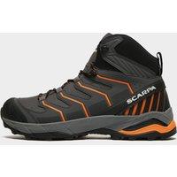 Scarpa Men's Maverick Gore-Tex Walking Boot, Grey/MGY