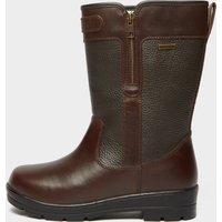 Brogini Women's Abruzzo Short Boot - Brown/Brown, Brown/Brown