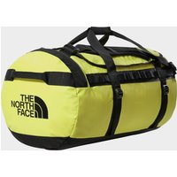 The North Face Basecamp 95 Litre Duffel Bag (Large), Green