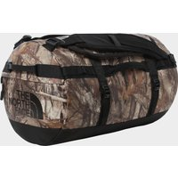 The North Face Base Camp Duffel Bag (Extra Small), Camouflage