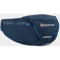Montane Trailblazer 3 - Blue/Blue, Blue/Blue