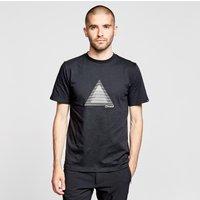 Berghaus Mens Modern Mountain T-shirt  Black