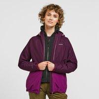 Craghoppers Womens Cadence Jacket - Purple, Purple
